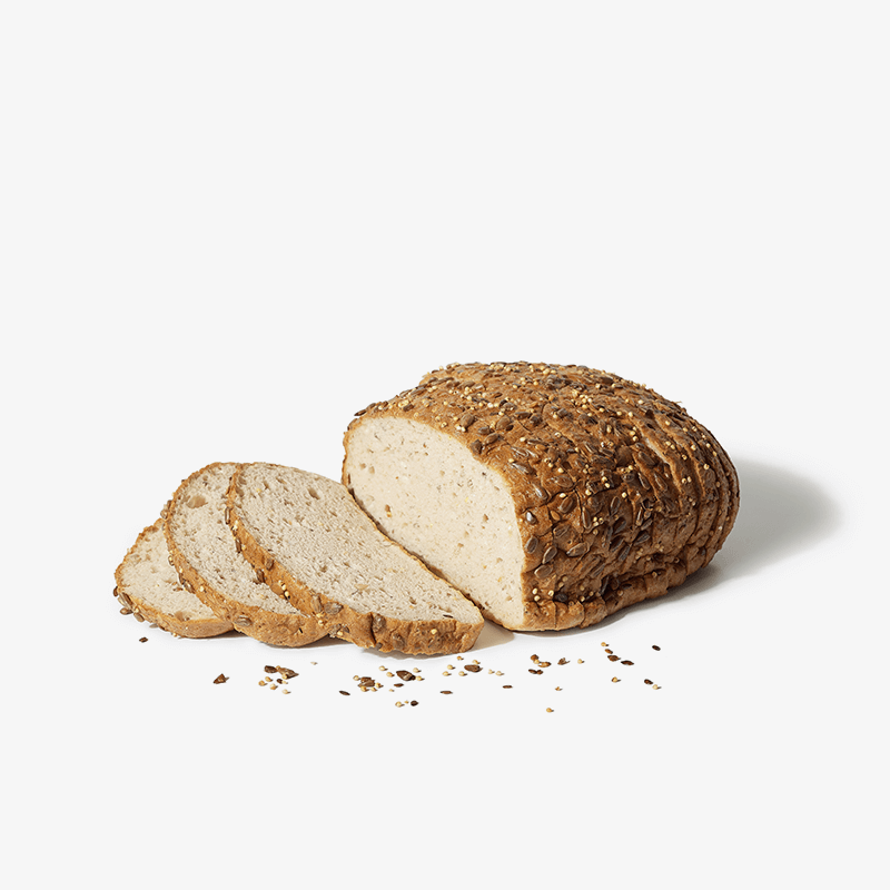 Master Bakery Multigrain Fresco sin gluten