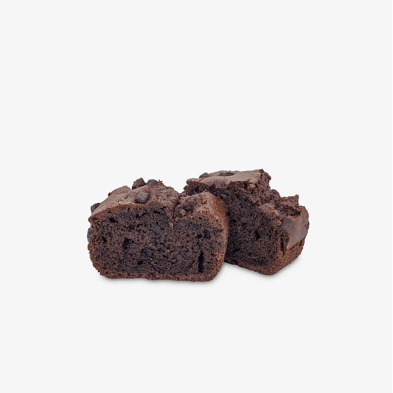 Plum Cake de Cacao con Choco Chips sin gluten