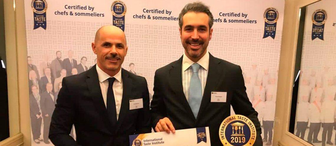 El Pan Sin Gluten Multigrain consigue la certificación «Superior Taste Award 2019»