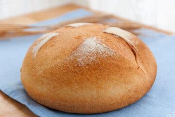 Receta para hacer panecillos sin gluten