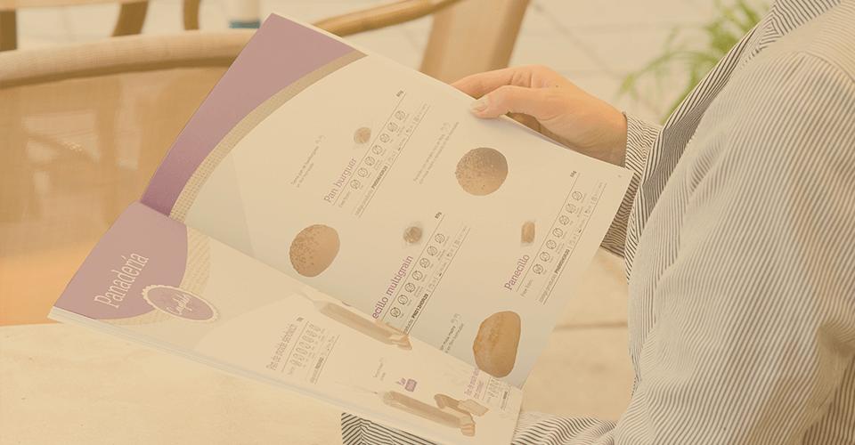 Catálogo productos sin gluten Airos