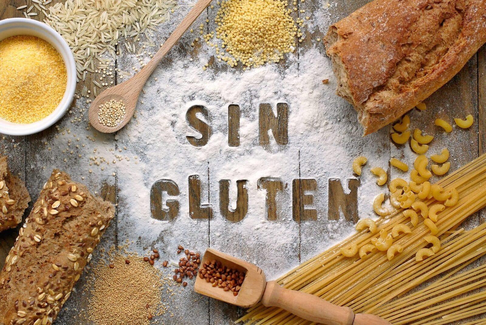 Celiaquía sin gluten