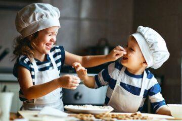 7 harinas sin gluten para sustituir las harinas con gluten