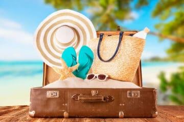 Planifica tus vacaciones sin gluten y disfruta del verano