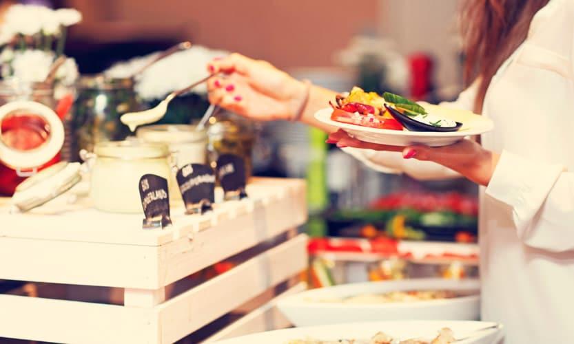 Elige un hotel gluten free